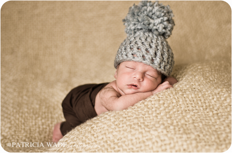 midland modern newborn photographer