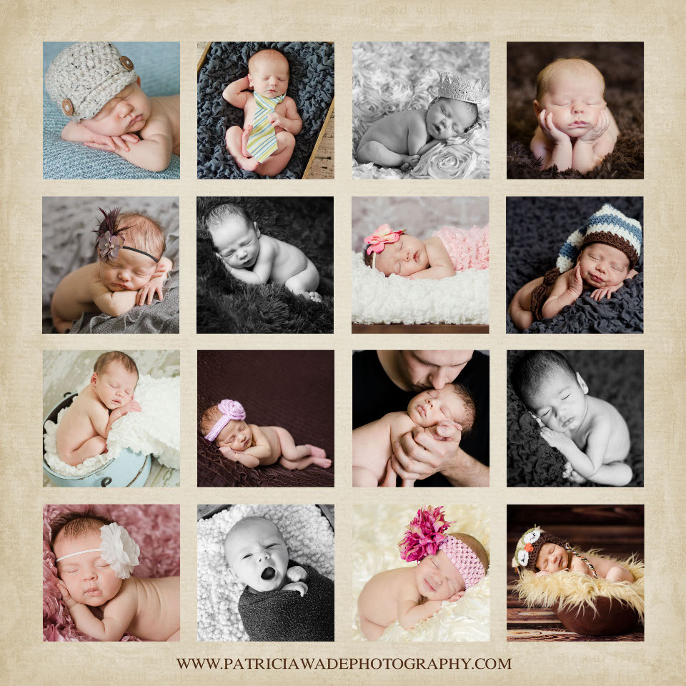 midland newborn photographer