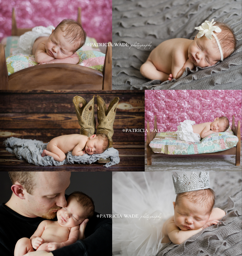 midland maternity birth newborn photographer