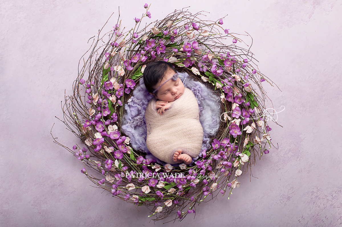 spring newborn collage g3 set-6