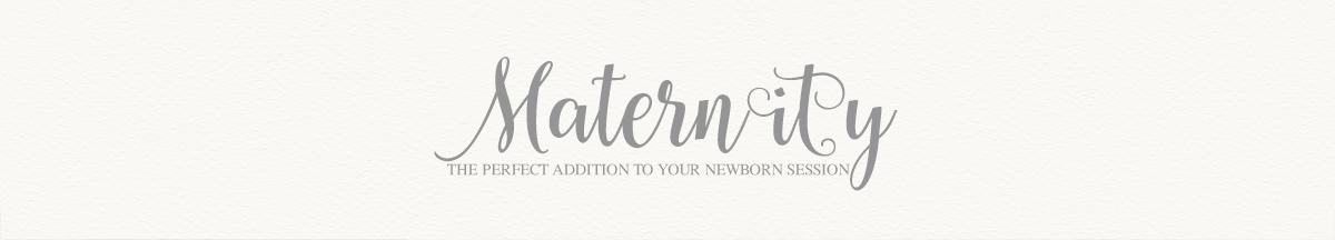 maternity header